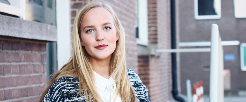 Denise van Kalmthout