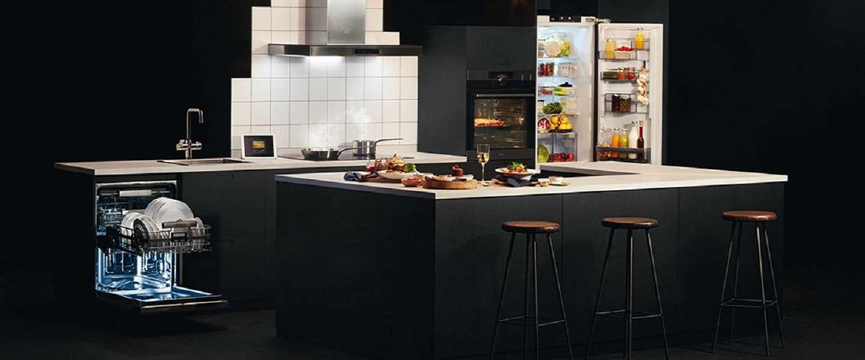 De nieuwe AEG Mastery Range voor in de keuken