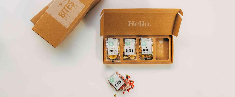 BitesWeLove: wekelijks jouw favoriete bites op de deurmat