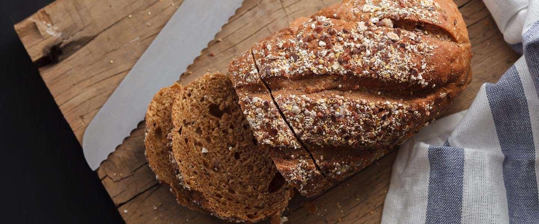 Word je dik van brood?
