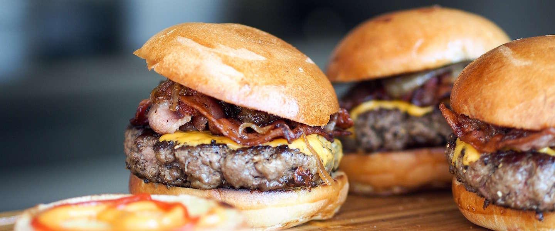 Het verschil tussen een hamburger van 4 dollar en 777 dollar