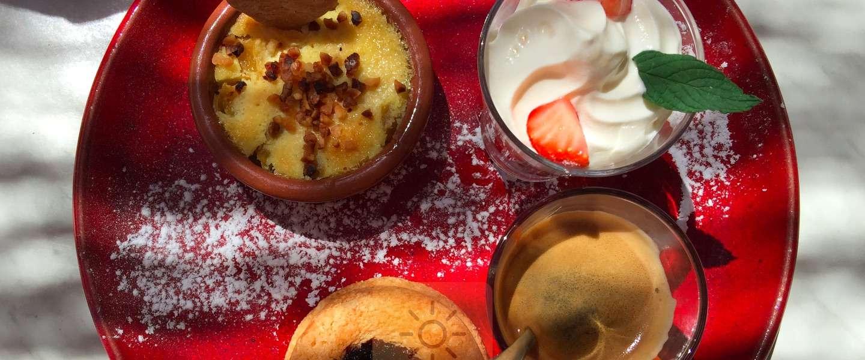 Slecht nieuws voor foodies: food foto's op Instagram zijn illegaal
