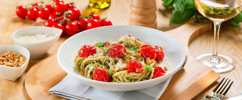 Grand'Italia introduceert spelt pasta