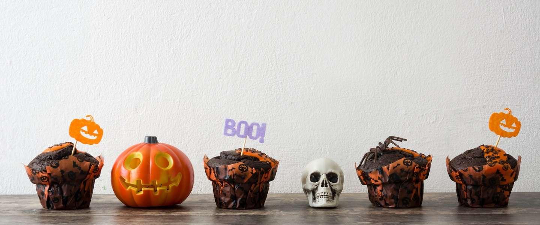 De leukste Halloween traktaties