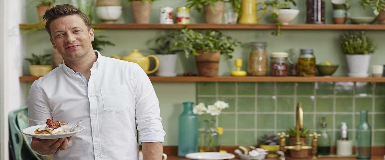 Jamie Oliver en Jumbo maken koken makkelijker en leuker!