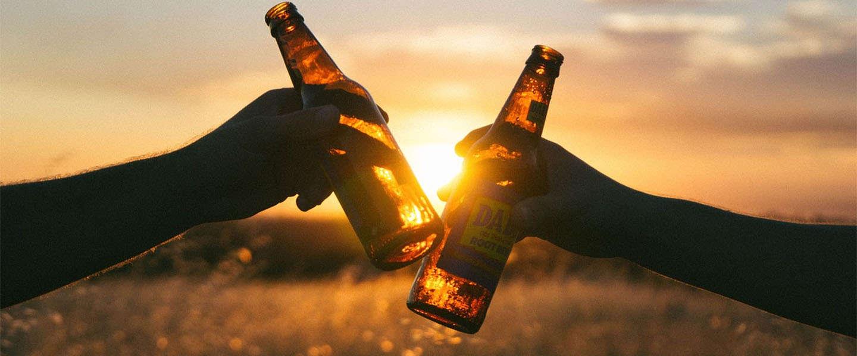 Grootste bierproeverij van Nederland!