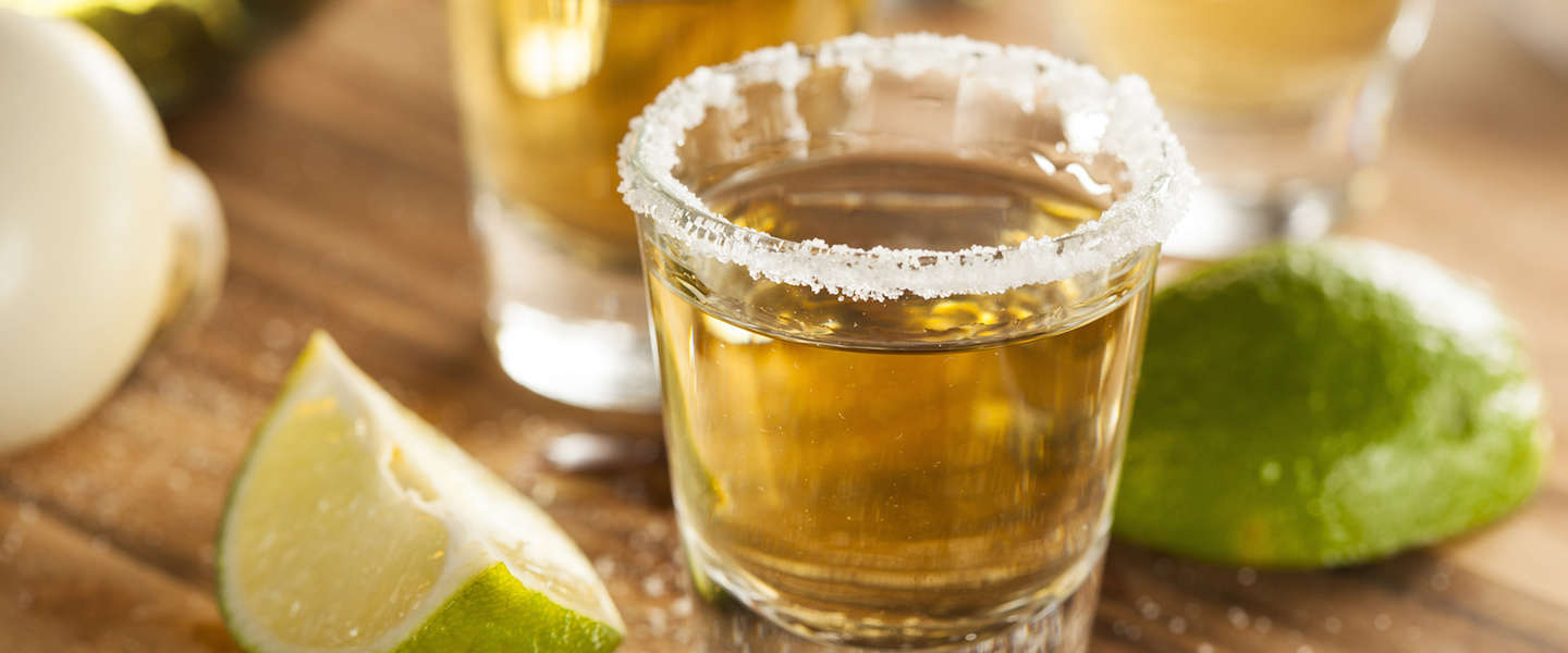 Een shotje tequila: alle ins and outs