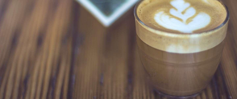 Dit is dé ultieme Koffie 'cheat sheet'!