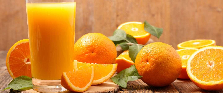 Om deze reden is sinaasappelsap zo ongezond