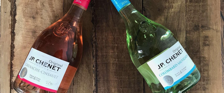 Welke wijn past hierbij? JP. Chenet komt met oplossing