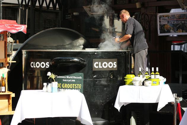Cloos-Mosselpan