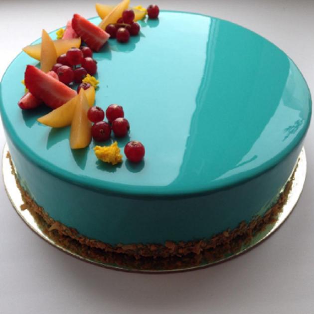 deze taart wil je eten
