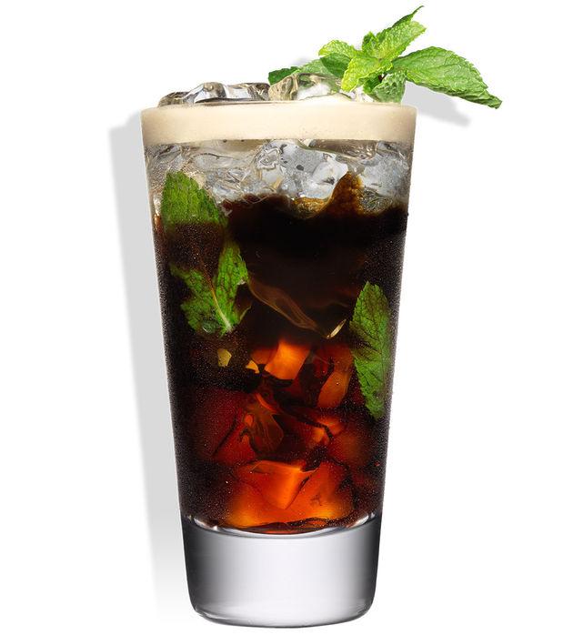 koffie-cocktail