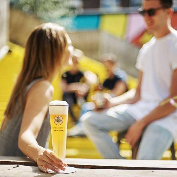 Dit zijn de vijf biertrends voor komende lente