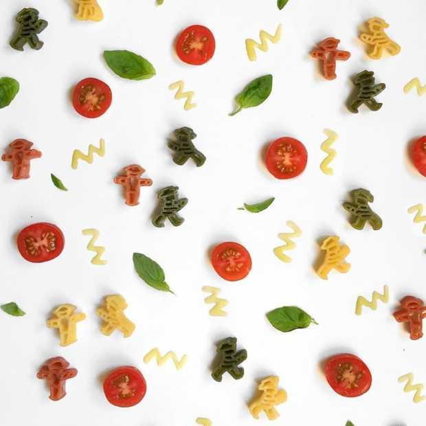 Fooddesign om je vingers bij af te likken!