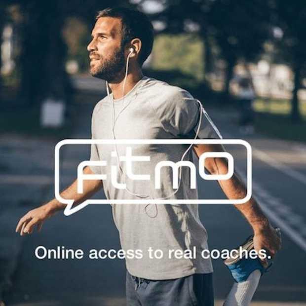 Fitmo: marktplaats voor personal trainers