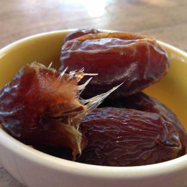 Gedroogd fruit: lekker zoet en gezond