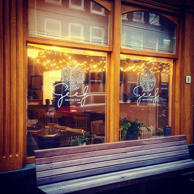 In dit Nederlandse restaurant hoef je niet te betalen