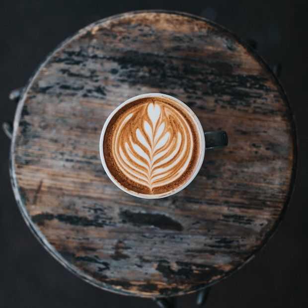 Nederlander kan niet zonder dagelijks kopje koffie