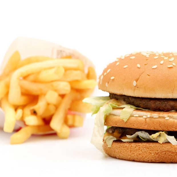 McDonald's krijgt all you can eat-restaurant
