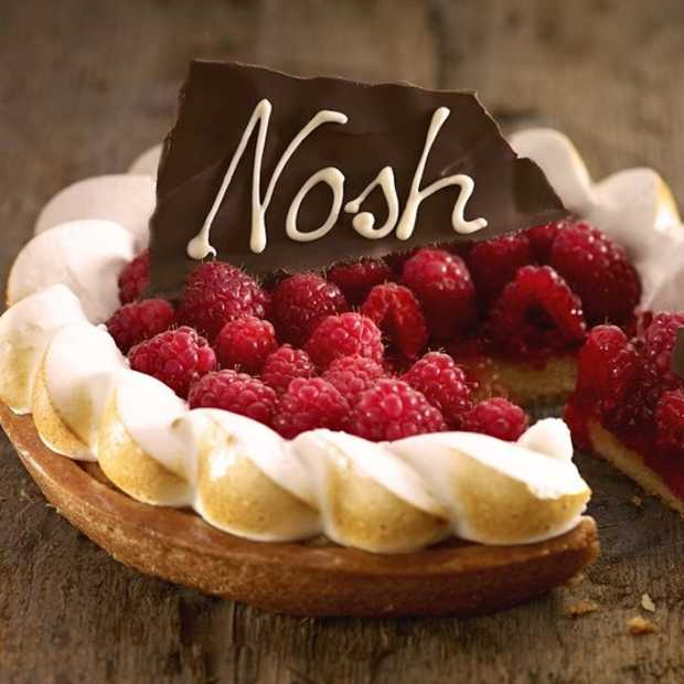Wenneker introduceert food film productielabel: NOSH