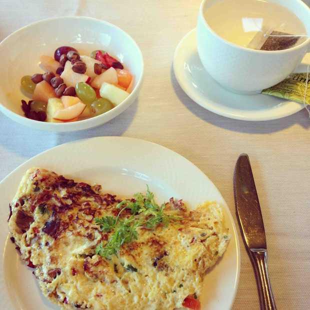 Lekker ontbijt zonder brood