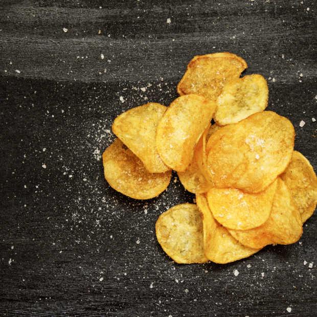 's werelds meest exclusieve chips