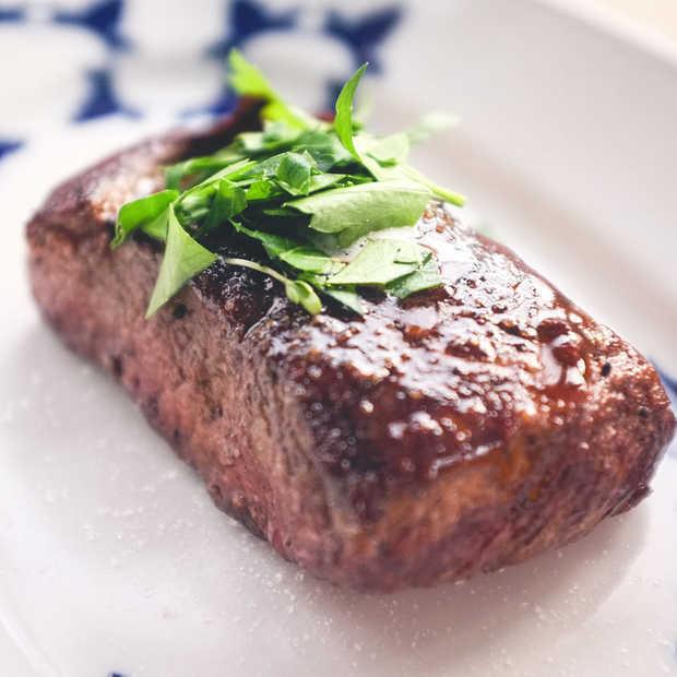 Het verschil tussen een steak van 11 en 306 dollar