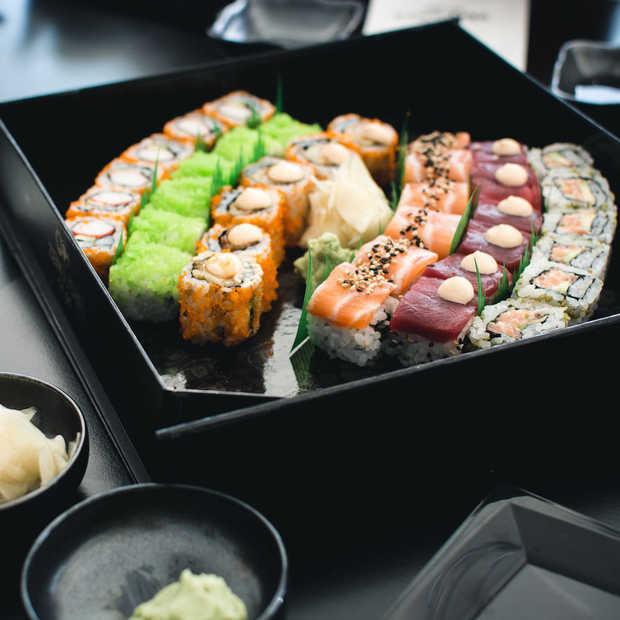 Zo word je een sushi chef in twee maanden
