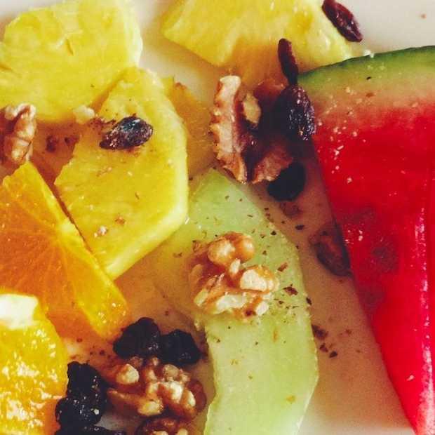 5 tips om meer fruit te eten