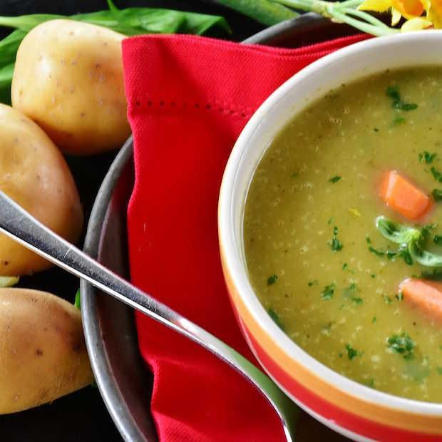 World Disco Soup Day: wereldwijd aandacht voor voedselverspilling