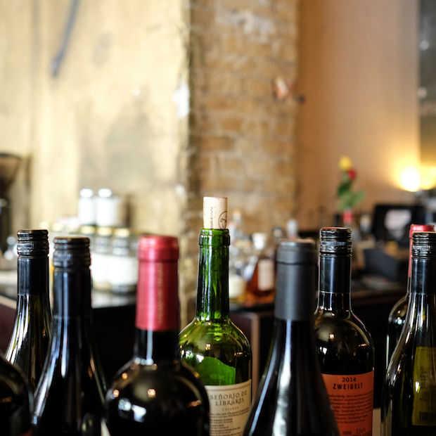Wijn bij Stijn uit Den Bosch is de Wine Bar of the Year 2017