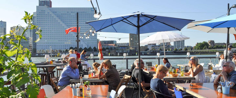 A la Plancha maakt na 1,5 jaar comeback in Rotterdam