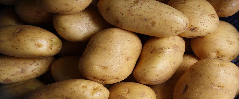 Afvallen? Zet dan de aardappel centraal met het 'Potato Hack Diet'