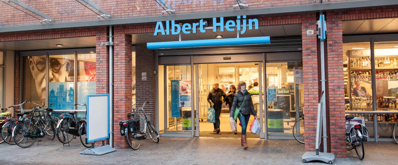 Saladebar komt in 100 Albert Heijn-winkels