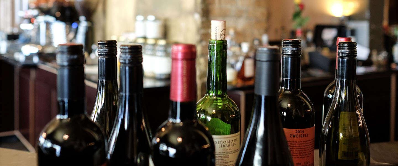 Online alcohol bestellen steeds populairder