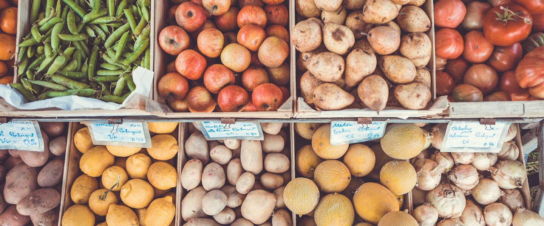 Nieuwe oproep voor lager btw-tarief op fruit en groenten