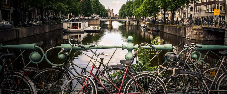 Een korte food- en wijntour door de Amsterdamse Jordaan