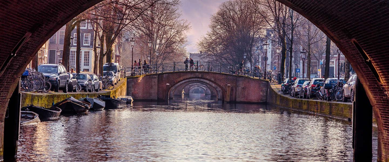 Gezellig én lekker uitgaan in Amsterdam