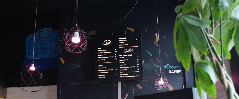 Bao in Tilburg hoort op je foodbucketlist