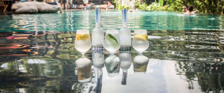 Dit is waarom Belvedere Vodka zo eigenzinnig smaakt