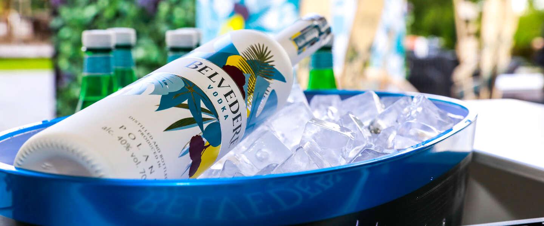 De 4 lekkerste cocktails van een zomer Summer Bay x Belvedere Vodka