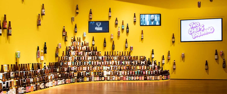 Tentoonstelling: Bier. Amsterdam, stad van bier en brouwers opent 10 juli