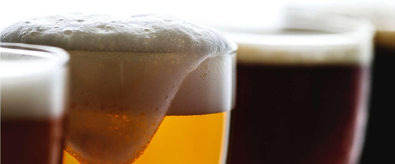 Bier met minder alcohol steeds meer verkocht