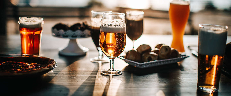 Grolsch heeft een alcoholloos bockbier gemaakt