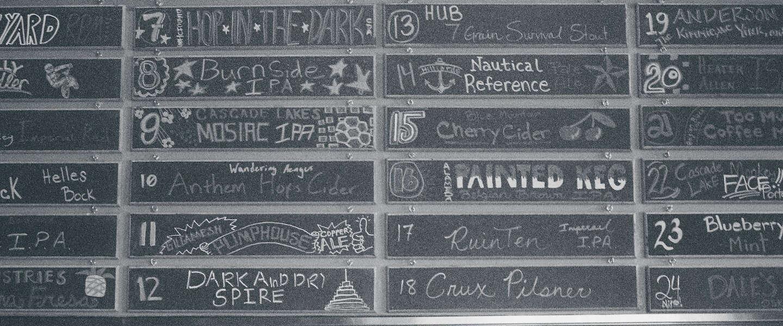 De acht meest bizarre bieren die wereldwijd ooit gebrouwen zijn