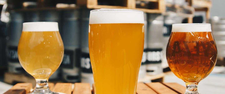 Nieuwe cijfers laten nieuwe klap biermarkt zien