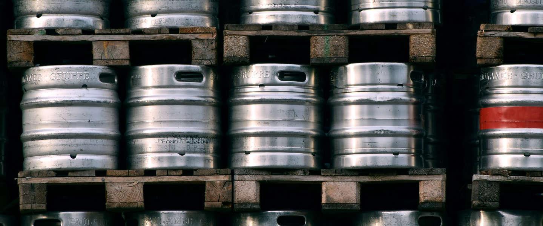 Nederlandse biermarkt flink in beweging