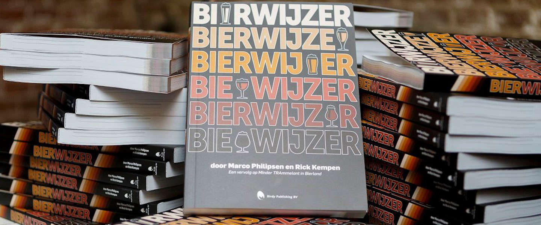 Eatly tipt: het naslagwerk over bier 'Bierwijzer'