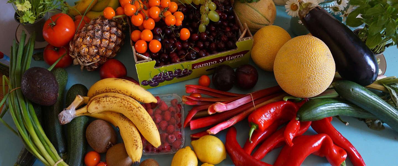De voedselbanken hebben tijdens de coronacrisis veel donaties ontvangen